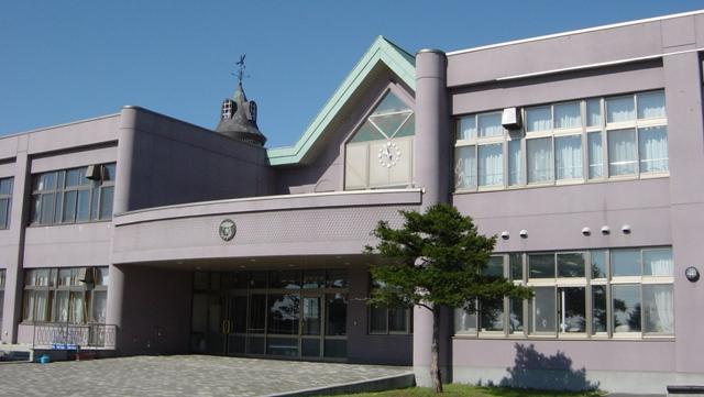 旭川市立近文第二小学校