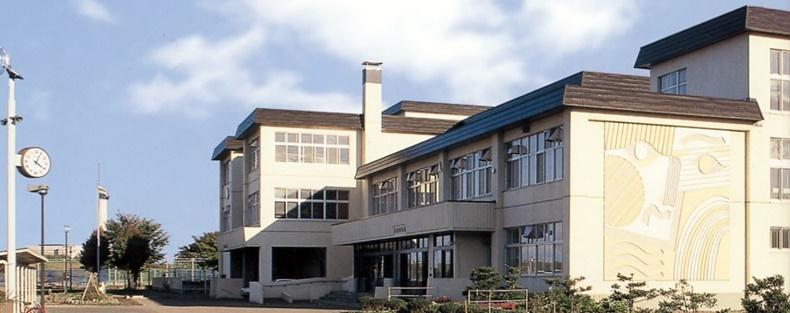 旭川市立忠和中学校