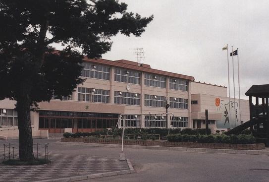 旭川市立神楽小学校