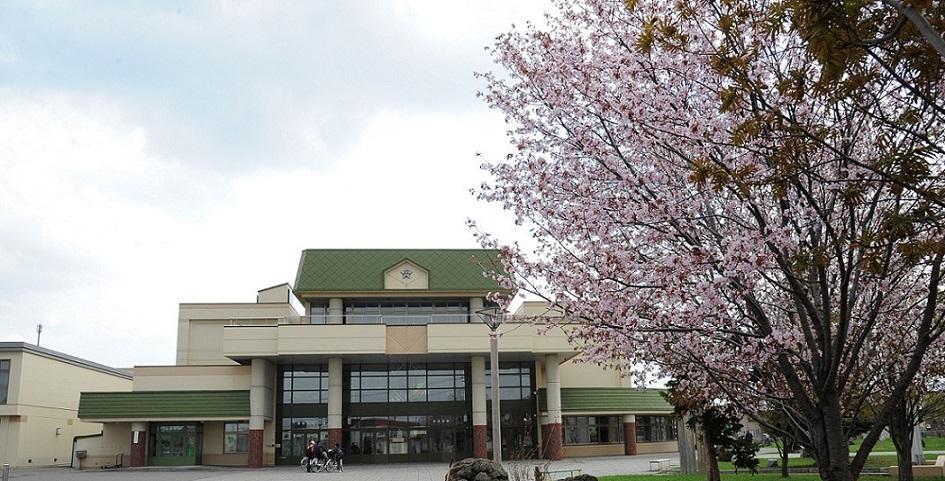 旭川市立神楽中学校