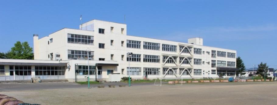 旭川市立神居東小学校