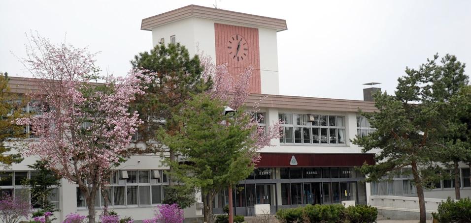 旭川市立共栄小学校