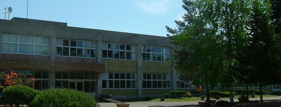 旭川市立緑が丘小学校