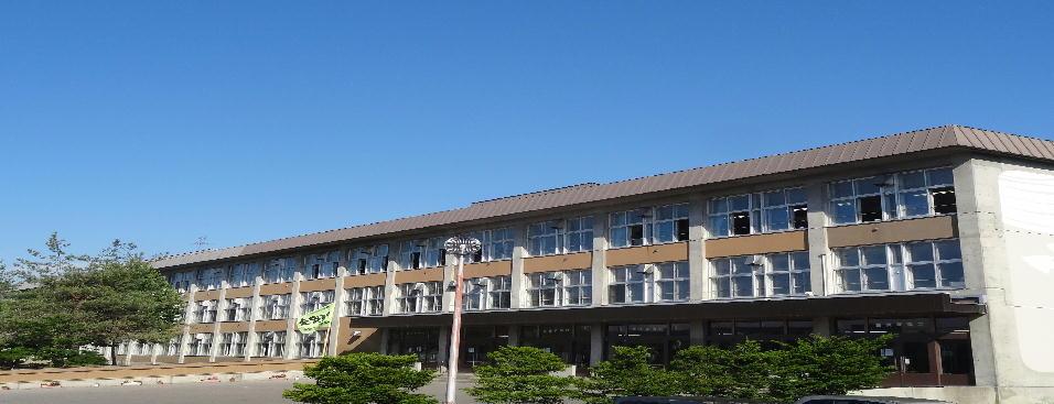 旭川市立緑が丘中学校
