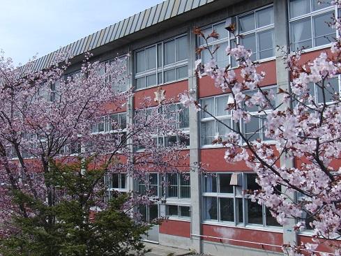 旭川市立東陽中学校